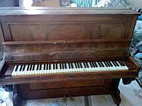 Пианино Гамбург
