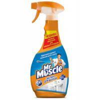 Чистящее средство Мистер Мускул для ванной 5 в 1 500 мл (4823002002676)