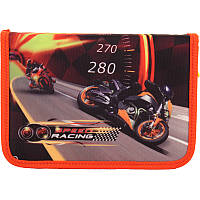 "Пенал - книжка ""Speed racing"" K17-622-2, ТМ Kite"