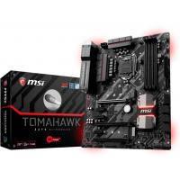 MSI материнська плата s1151 Z270 4 DDR4 2M.2 TypeC 3PCIex16 ATX Z270 TOMAHAWK