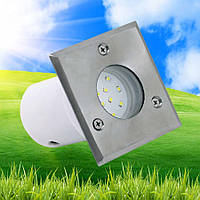 Тротуарный светильник Horoz INCI HL941L