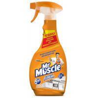 Чистящее средство Мистер Мускул Эксперт для кухни Энергия цитруса 450 мл (4823002000856)
