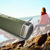 Портативная колонка Earosn Bluetooth ER-160 Mammoth