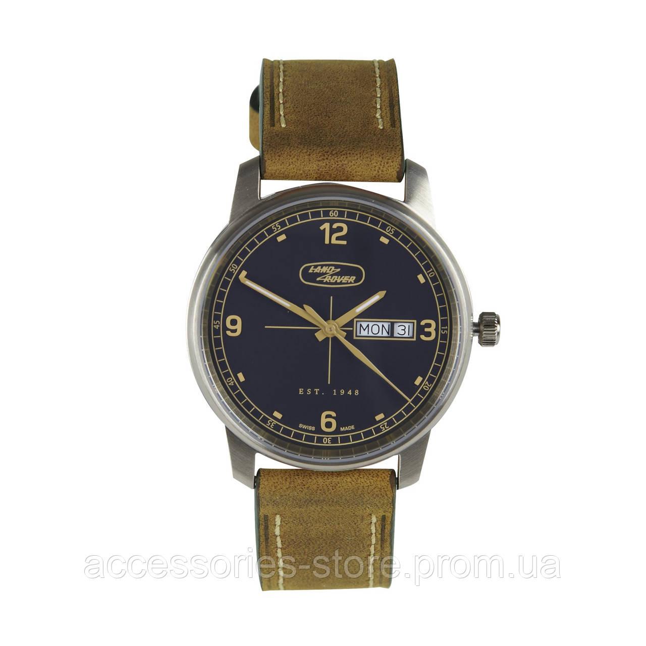 Наручные часы Land Rover Heritage Logo Watch