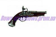 Пистоль 18 век реплика оригинала подарочное оружие