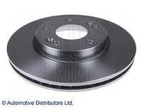Тормозной диск передний Kia Ceed(2012-) LPR(H2030V)