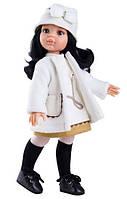 Кукла Paola Reina Карина в белом 32 см (04404)