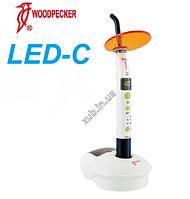 Фотополимерная лампа Woodpecker LED-C
