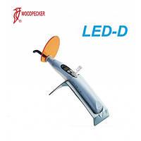 Фотополимерная лампа Woodpecker LED-D