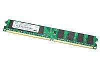 Оперативная память для компьютера 2Gb DDR2, 800 MHz (PC6400), Kingston, CL6, Оперативная память для компьютера работает только с мат. платами под AMD