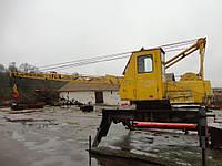 Автокран АК-8 б.у., 2001г.