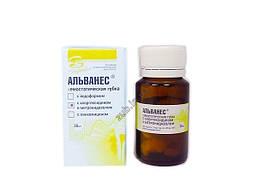 Альванес Владмива губка с хлоргексидином и метронидазолом 30 шт.