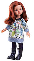 Кукла Paola Reina Кристи в голубом 32 см (04446)