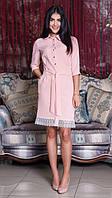 Вечернее женское платье Катя 7104  Размеры: 42,44,46,48. (C.Л.З.)