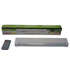 Фонарь аккумуляторный светильник + пульт GD-1036S