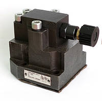 Гидравлический клапан МКПВ-20-3С4