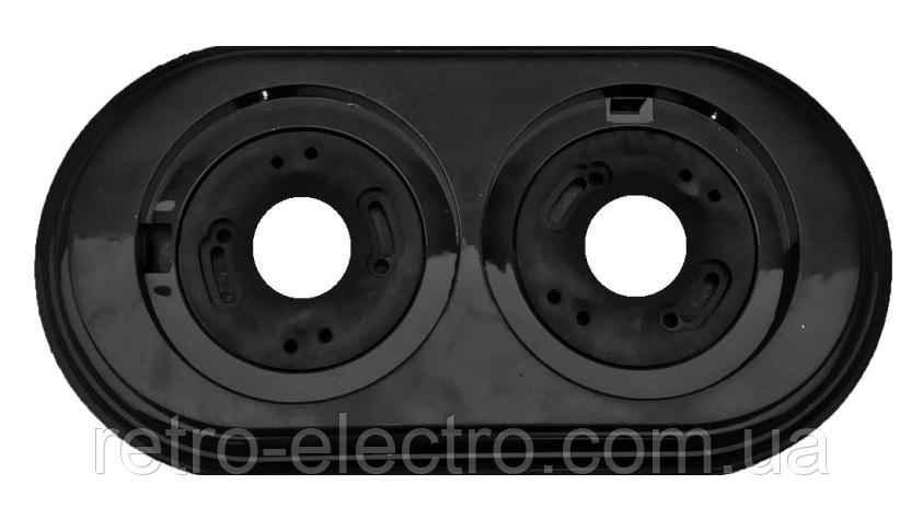 e290765fcf40 Ретро рамка пластиковая черная Bironi-2 пост  продажа, цена в Киеве ...