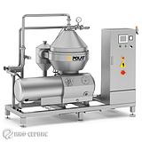 Промышленное оборудование по переработке молока