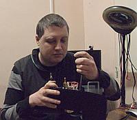 Сoffee machine Krups  Repair in Odessa, Ukraine
