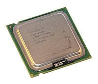 Процессор LGA 775 Intel Pentium 4 520J