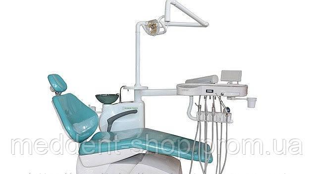 Стоматологическая установка GRANUM TS5830