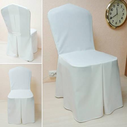 Чехлы на стулья Пошив, фото 2
