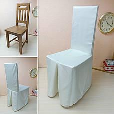 Чехлы на стулья Пошив, фото 3