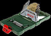 Набор принадлежностей Bosch X-Line 30 (2607019324)