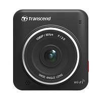Автомобильный видеорегистратор TRANSCEND Drive Pro 200
