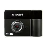 Автомобильный видеорегистратор TRANSCEND Drive Pro 520