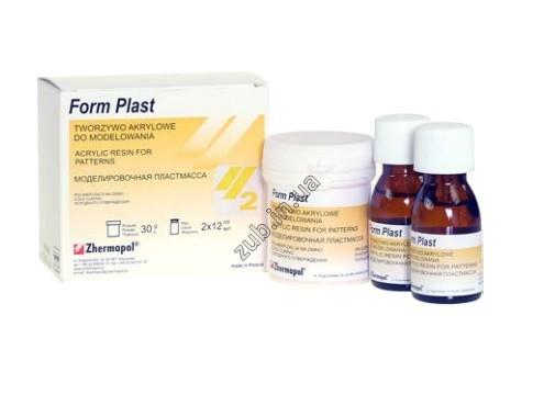 Моделировочная пластмасса Form Plast Zhermapol