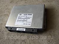 Блок управления АБС-KNORR-BREMSE