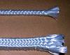 Склошнур 6-25 мм, t = 550С Цена за кг