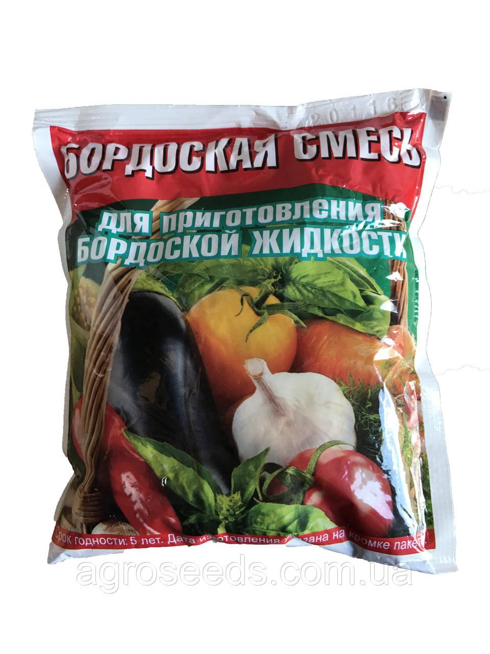Бордосская смесь 300 г (соль)