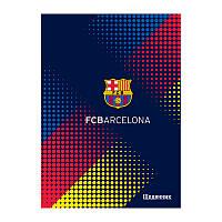 BC17-261 Дневник школьный Barcelona