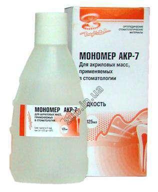 Мономер АКР-7 Владмива