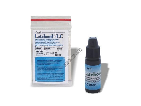 Адгезив Латус Latebond-LC (Латебонд-ЛЦ) 3 г.
