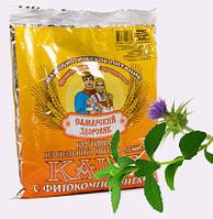 """Каши """"Здоровяк"""" - лечебное питание."""
