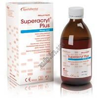 Superacryl Plus жидкость Spofa