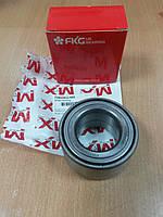 "Подшипник ступицы передней на KIA Rio II 1.4-1.6, Hyundai Accent, Getz, ""FKG-UK BEARING"" T5603012MX - Китай, фото 1"