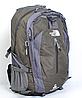 Рюкзак туристический The North Face на 50 литров(каркасный) - зеленый, фото 2