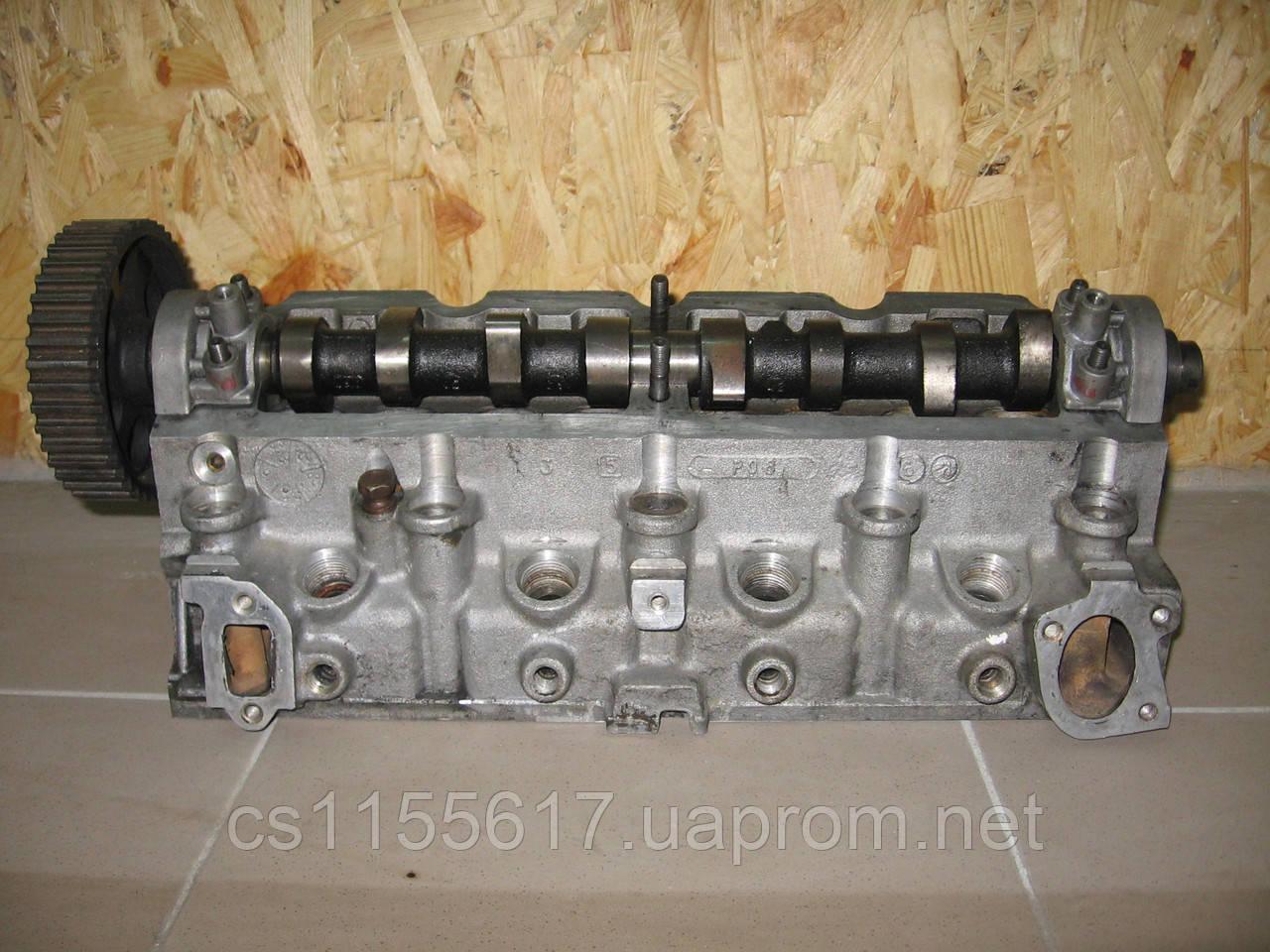 головка цилиндров ситроен берлинго 19 дизель