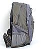 Рюкзак туристический The North Face на 50 литров(каркасный) - зеленый, фото 3