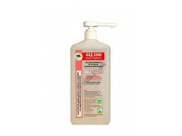Средство для дезинфекции Лизоформ АХД 2000 экспресс 1 л.
