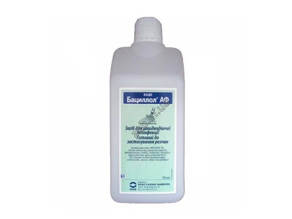 Засіб для дезінфекції Бациллол АФ (Bacillol AF) 500 мл
