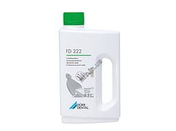Средство для дезинфекции Durr Dental FD-322 2,5 л. (готовый раствор)