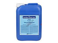 Антисептик для рук Стериллиум Классик Пур (Sterillium Classic Pure) 5 л.