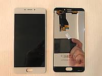 Дисплей Meizu M5 Note White (модуль) в Украине !