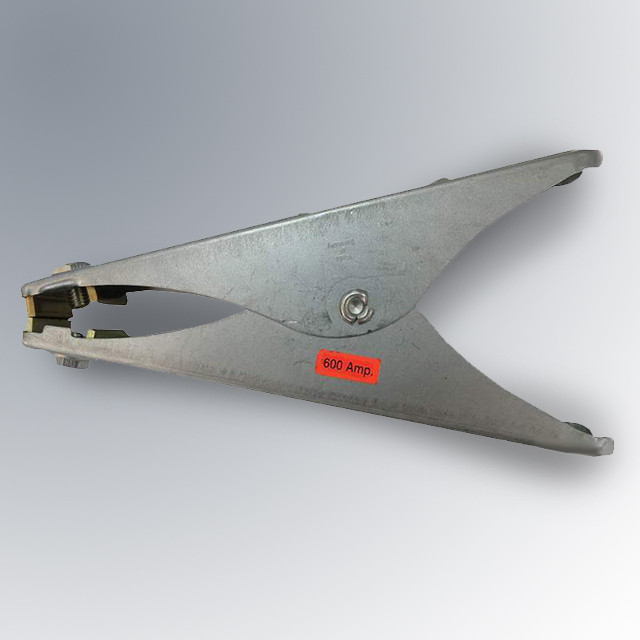 Клема массы МК 400 ABICOR BINZEL