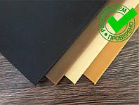Полиуретан обувной ШОСТКА EXTRA LUX гладкий 100*400*3 мм цвет коричневый